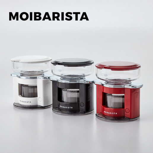 Moibarista 600 2