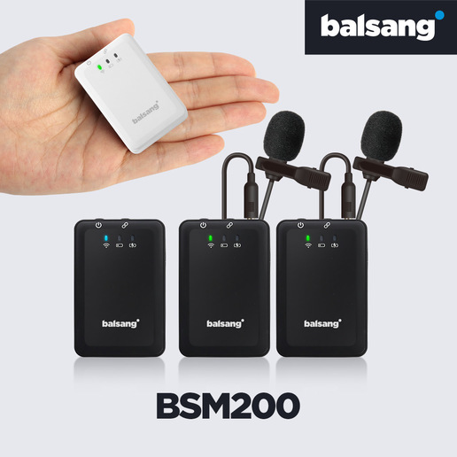 Bsm200