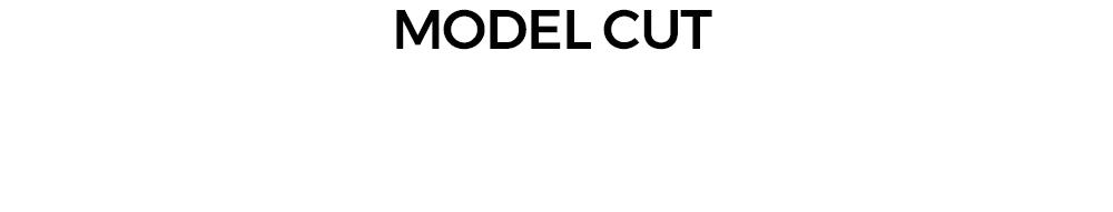 Modelcut main